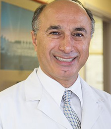 Dr Marvizi Los Angeles Dentist