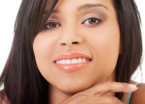 Porcelain Dental Tooth Veneers Los Angeles