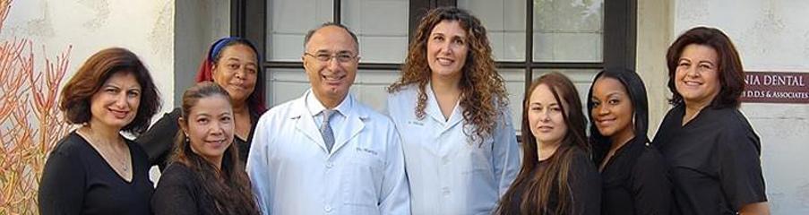 Los Angeles Dentist Staff